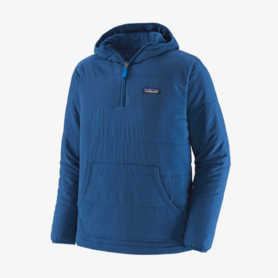 Pack In Pull Over Hoody-SPRB