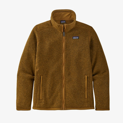 Boys' Better Sweater Jacket-MULB