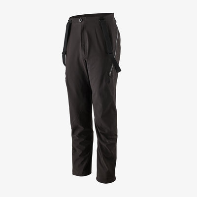 Galvanized Pants-BLK