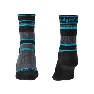 Hiker Junior Socks-GYBK