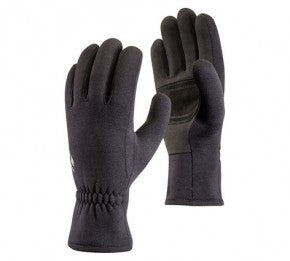 Midweight Screentap Gloves-BLK