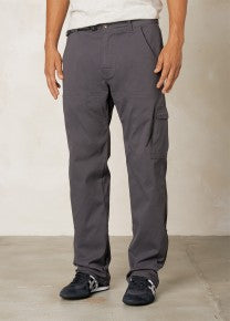 Stretch Zion Pants | 30 Inch Inseam - CHAR