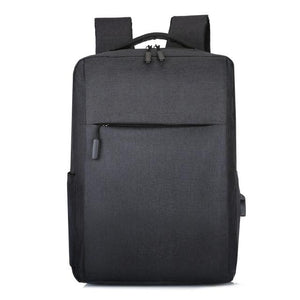 New Laptop Usb Backpack School Bag Rucksack Anti Theft Men Backbag Travel Daypacks Male Leisure Backpack Mochila Women Gril - ZainO