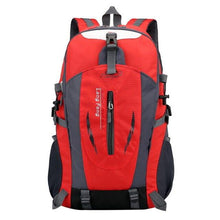 Load image into Gallery viewer, New 40L Large Waterproof Backpack Hiking Cycling Climbing Bags Travel Outdoor Bags Men Women Anti Theft Sports Bag Camping - ZainO
