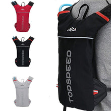 Load image into Gallery viewer, Running Bag Bicycle Backpack Cycling Run Bag Rucksack Hydration Men Sport Bags Light Waterproof Riding Bike Back Pack - ZainO