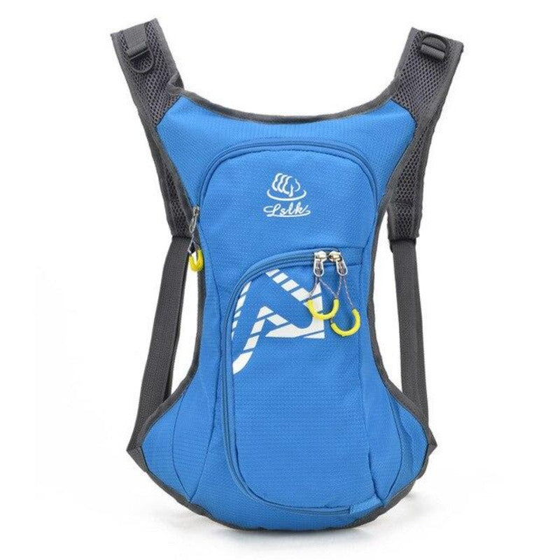 Waterproof Bicycle Bag Hiking Ultralight Climbing Backpack Men Women Bike Cycling Water Bag storage Breathable Outdoor sport - ZainO
