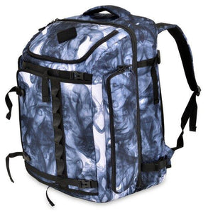 Ski Backpacks Bag for ski boots helmet\ hang Skis or Snowboard Waterproof Large Capacity Wet And Dry Separation Space - ZainO