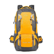 Load image into Gallery viewer, Waterproof Outdoor Travel Backpack Camping Trekking Bag For Man Woman Climbing Hiking Rucksack Fishing Cycling Backpack - ZainO