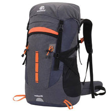 Load image into Gallery viewer, 50L Tactical Mountaineering Bag Men Hiking Camping Backpack Night Reflection Outdoor Sports Travel Bag Fishing Trekking Rucksack - ZainO