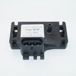Emerald Delphi MAP sensor - 300kpa