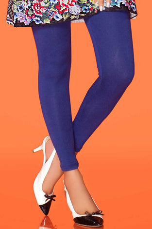 Legging - Deep Blue