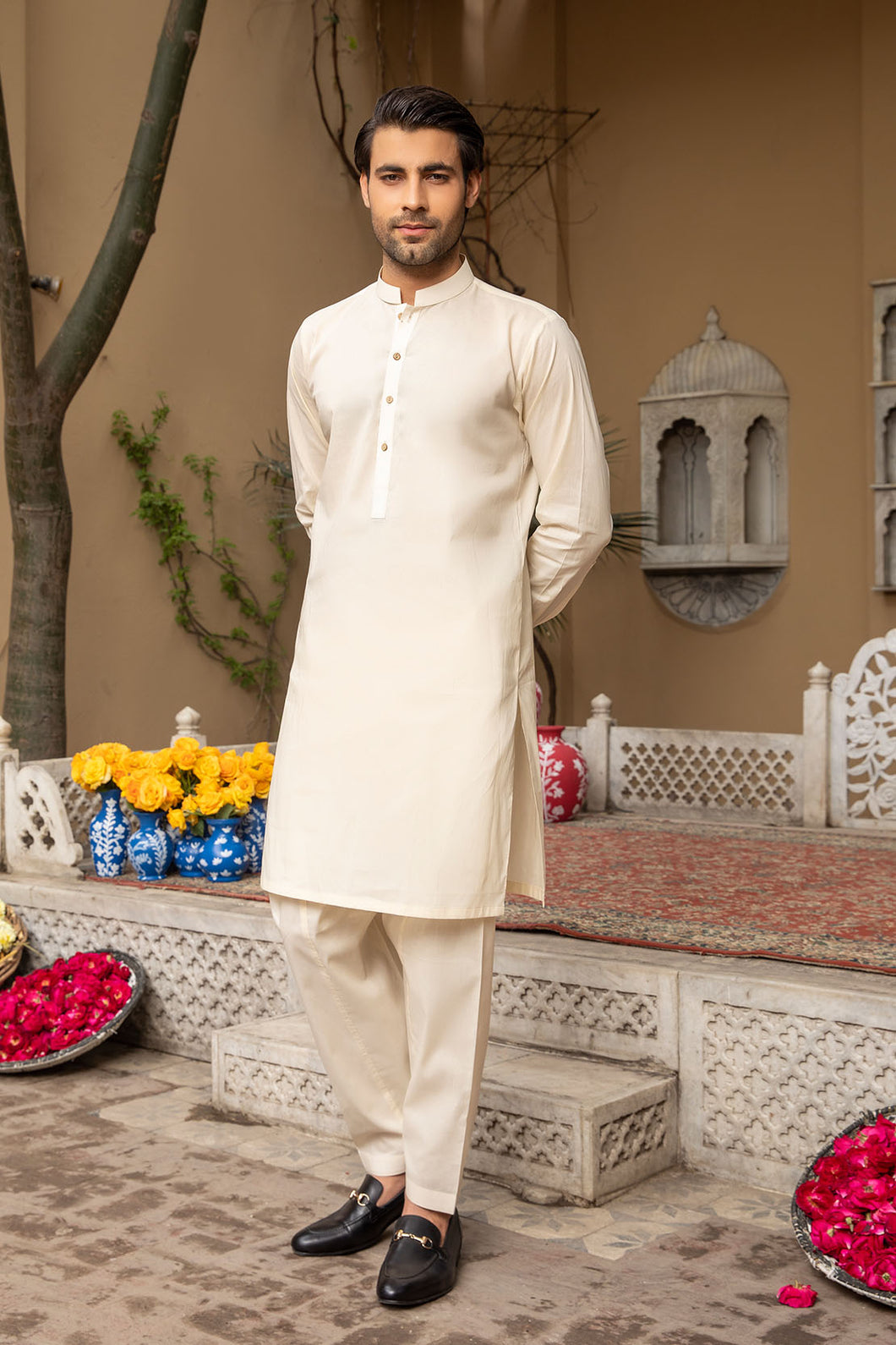 PM-1495 Suit Cream