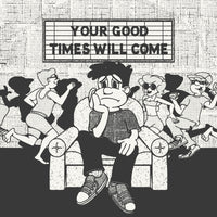 SNF047 - LAURENCE GUY - YOUR GOOD TIMES WILL COME