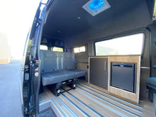 Load image into Gallery viewer, New Summit 4x4 Sprinter Van Build