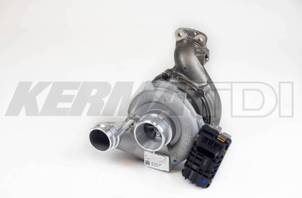 3.0L Upgraded Turbocharger for 2009+ Sprinter