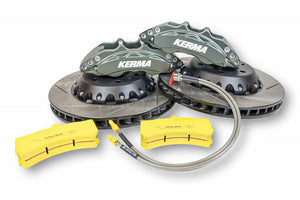 Kerma Upgraded Brakes for Sprinter 2009-2018