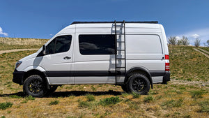 Sprinter Prinsu Rack for 2014-2020