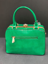 Load image into Gallery viewer, CAROLYN GREEN FASHION BAG