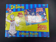 Load image into Gallery viewer, Dr. Seuss 300 Piece Puzzle