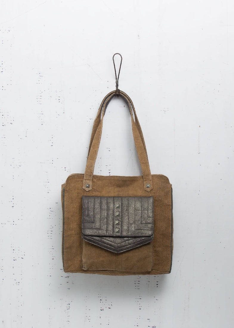 NAOMIE SHOULDER BAG