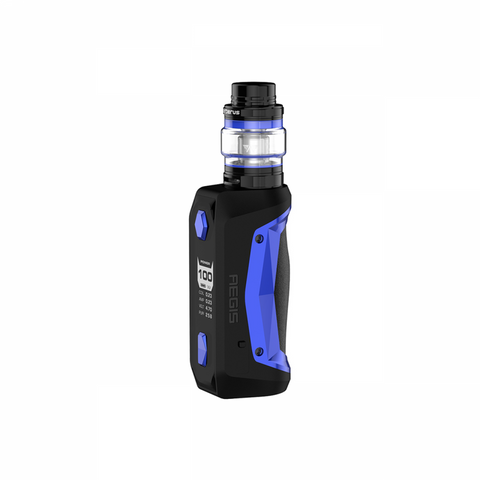 Geekvape Aegis Solo (FREE EXPRESS SHIPPING)