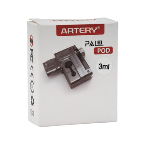Artery Pal 2 Replacement Pod