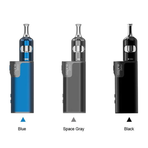 Aspire Zelos 50W 2.0 Kit FREE EXPRESS SHIPPING