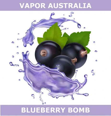 VA Blueberry Bomb