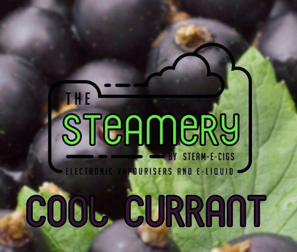 Cool Currant