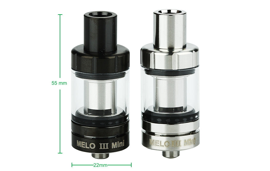 Eleaf Melo 3 Mini - 2ml - Tank