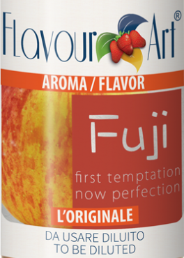 Flavour Art Fuji (Apple)