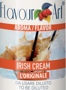Flavour Art Irish Cream