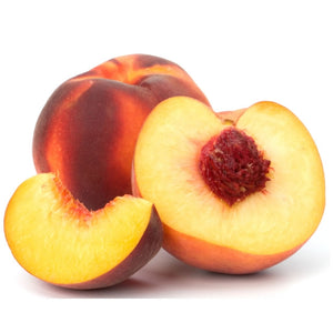 Juicy Peach