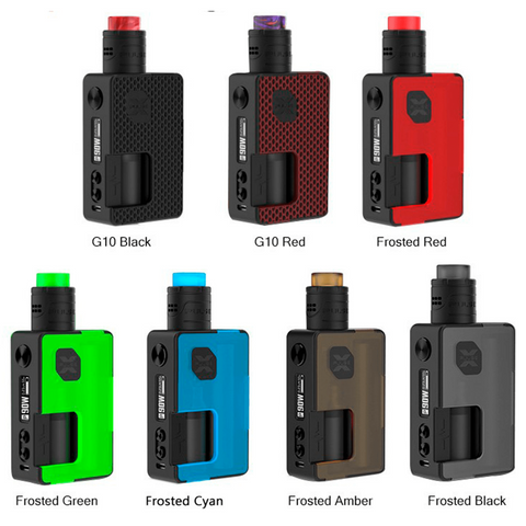 Vandy Vape Pulse X Kit (FREE EXPRESS SHIPPING)
