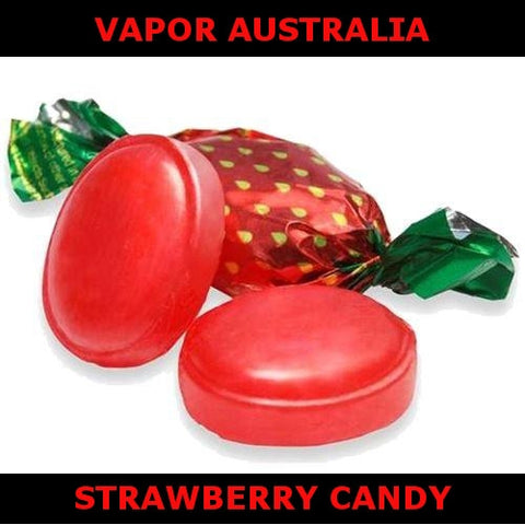 VA Strawberry Candy