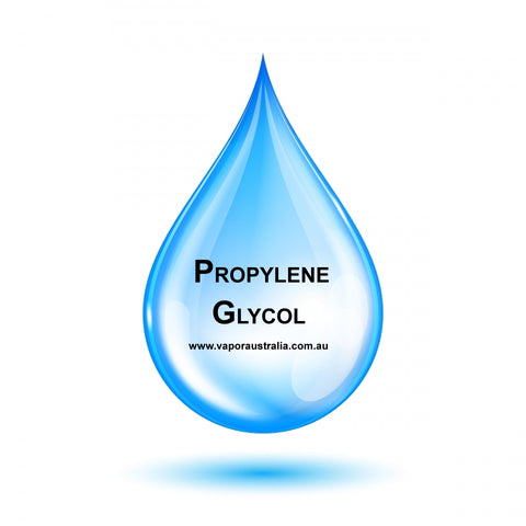 500ml Propylene Glycol (PG)