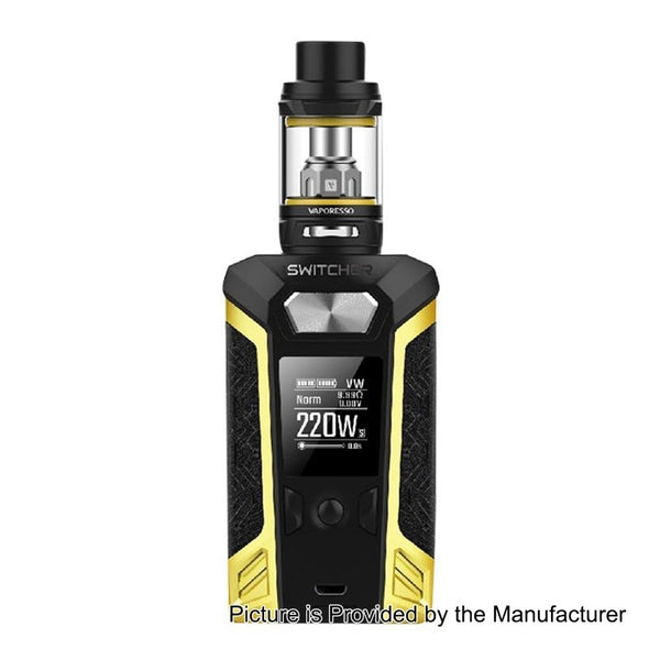 Vaporesso Switcher 220W TC Kit ( FREE EXPRESS SHIPPING)