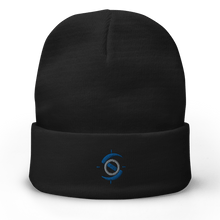 Load image into Gallery viewer, SOS LOGO-Embroidered Beanie - SOS Attire