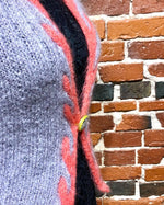 Load image into Gallery viewer, Vintage Mohair Hand Knit Sweater