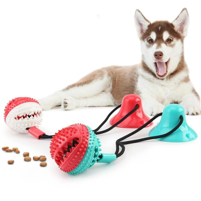 Dog Calming Chew Toy - Waggy Tails
