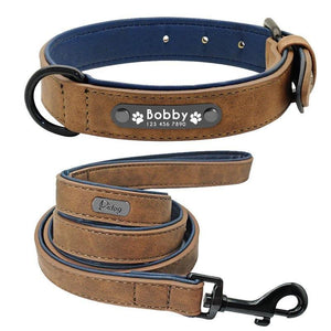 Personalised Pet Collar - Waggy Tails