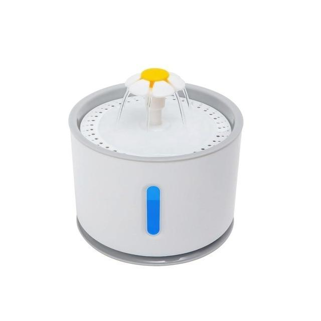 Automatic Pet Water Fountain 2.0