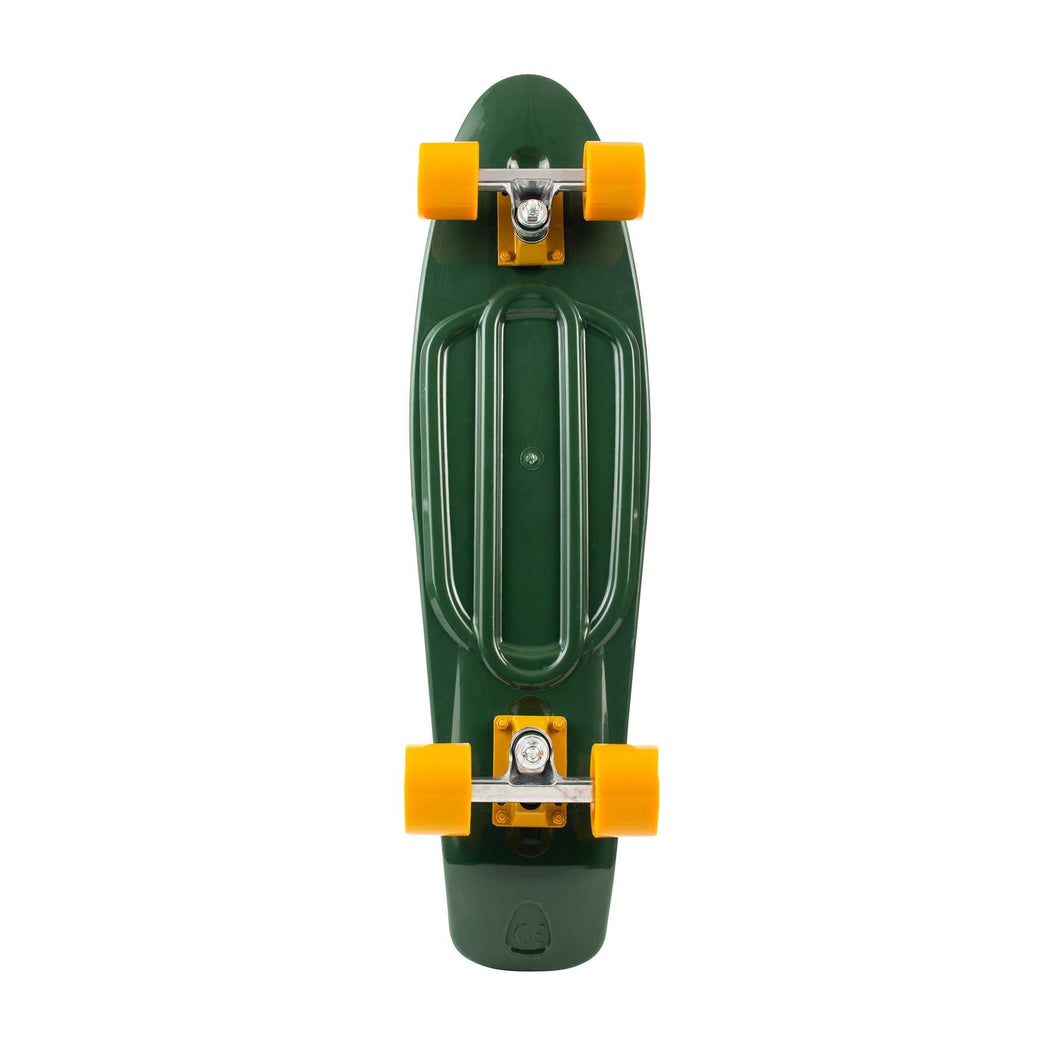 Cruiser Board Forest Green 27