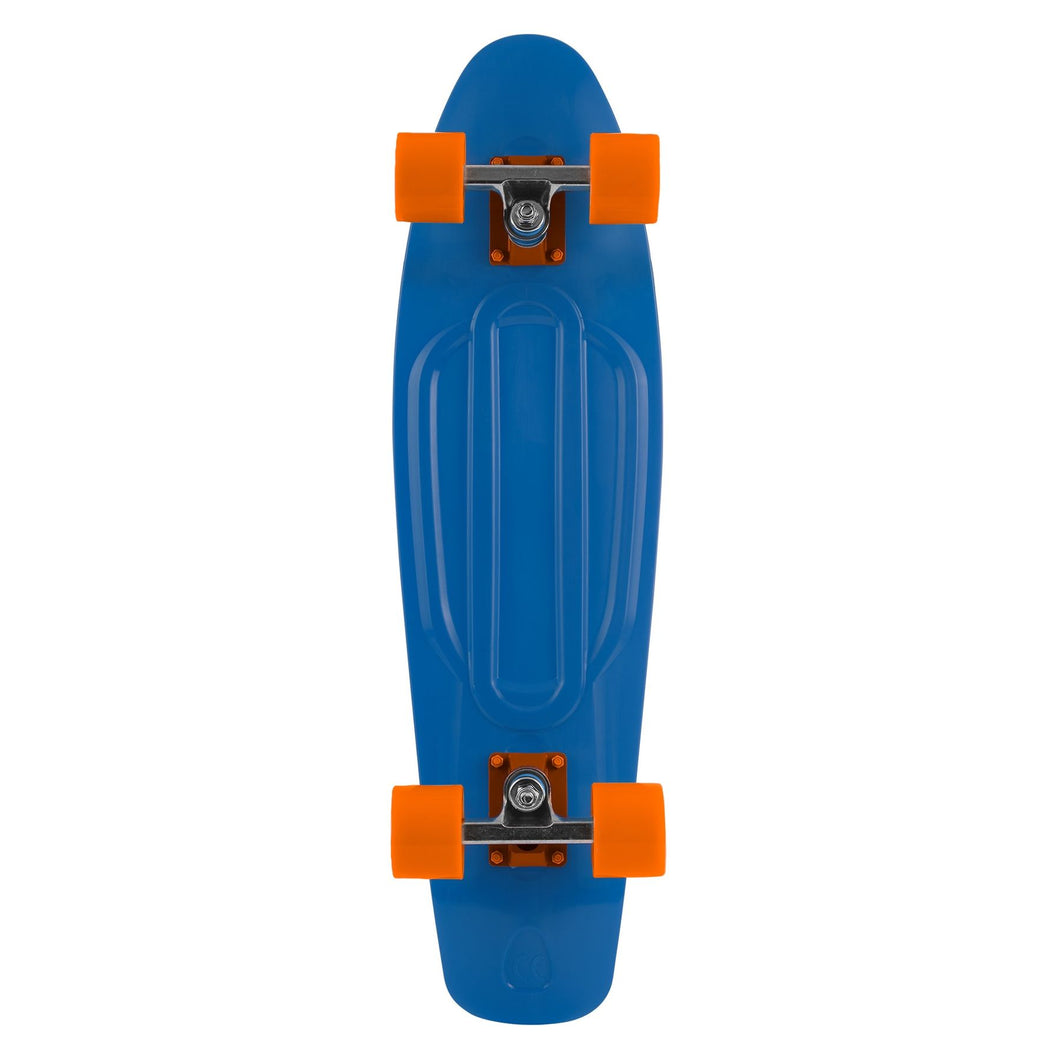Cruiser Board Cadet Blue 27