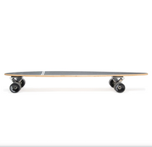 Load image into Gallery viewer, Zed Black Pipeline Pintail 41""