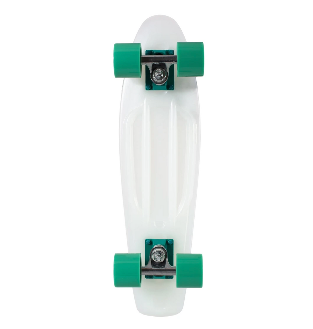 Quip Mini Translucent Mint 22.5