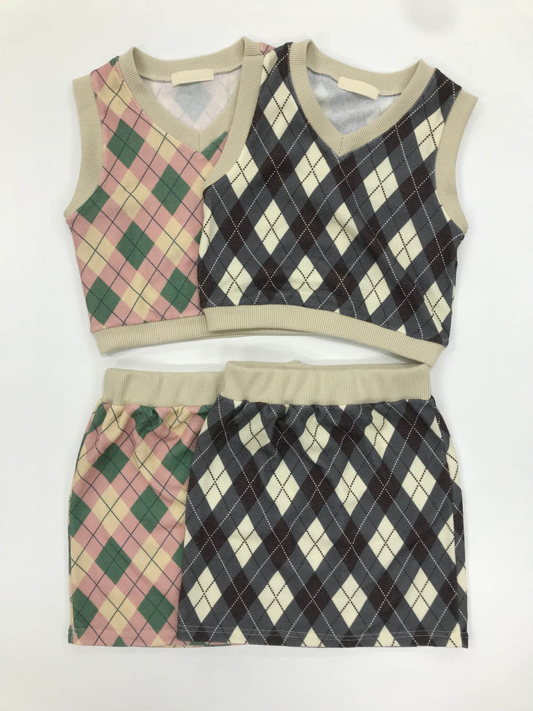why dont me argyle set