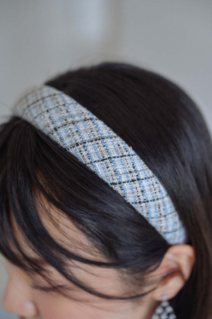 hey Jude knot headband