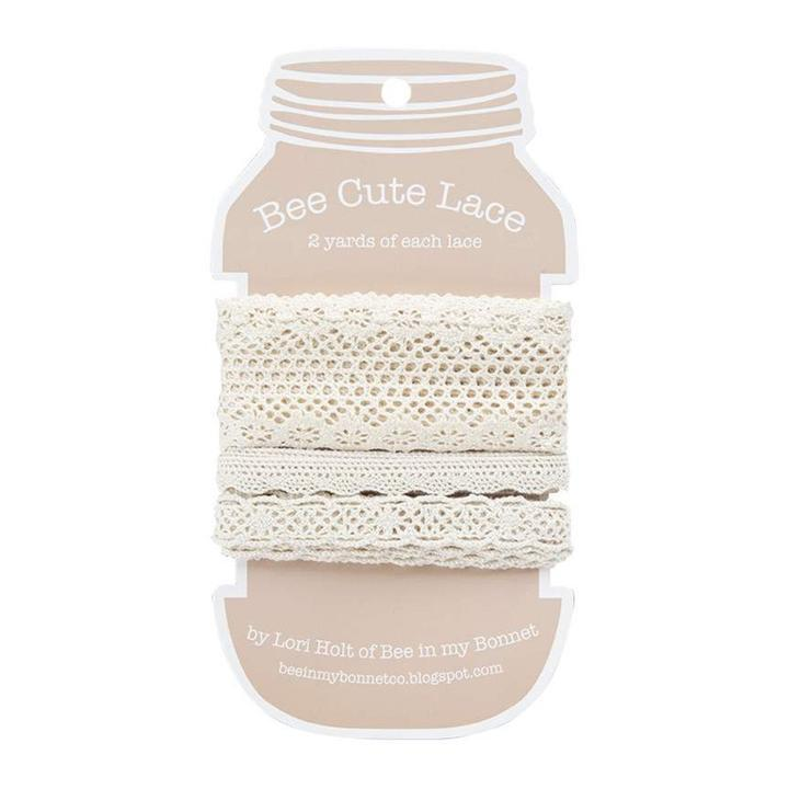 Bee Cute Lace Cream