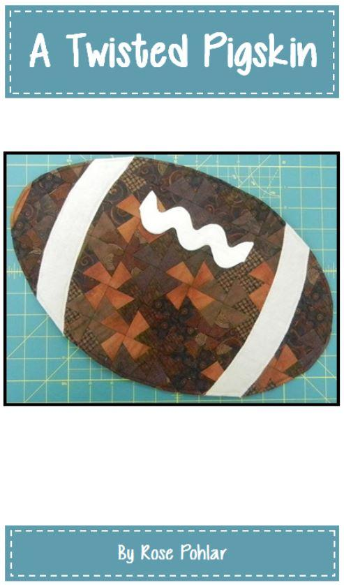 A Twisted Pigskin
